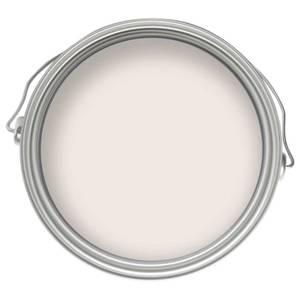 Craig & Rose 1829 Chalky Emulsion - Chinese White - 750ml