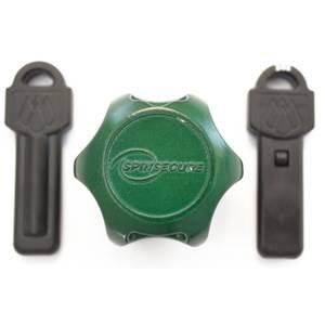 TapLock Outdoor Tap Locking Device