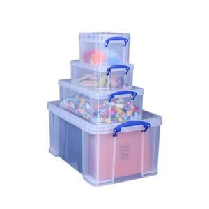 Really Useful 4 Piece Storage Box Set