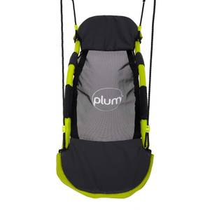 Plum Glide Nest Swing