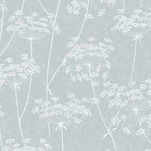 Superfresco Easy Paste the Wall Innocence Aura Wallpaper - Blue