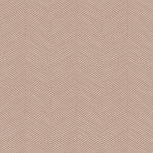 Arthouse Arrow Weave Geometric Embossed Natural Wallpaper
