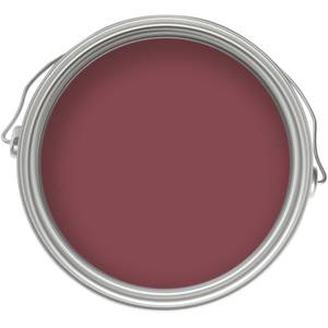 Craig & Rose 1829 Gloss Paint - Medici Crimson - 750ml