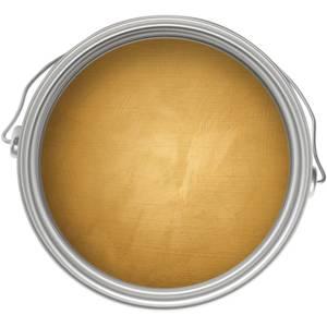 Craig & Rose Artisan Gold Effect Paint - Antique Gold - 125ml