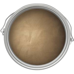 Craig & Rose Artisan Gold Effect Paint - Bronze Gold - 125ml