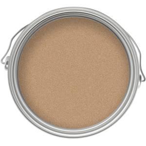 Craig & Rose Artisan Metallic Effect Paint - Tempered Bronze - 100ml