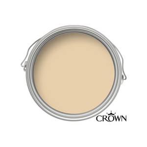Crown Period Colours Breatheasy Smock - Flat Matt Emulsion Paint - 2.5L