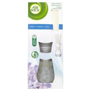Airwick Reeds Crisp Linen & Lilac