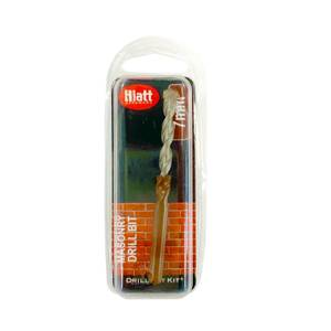 7mm Brown Masonry Drill Bit