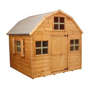 Mercia (Installation Included) Dutch Style Playhouse
