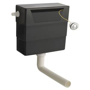 Balterley Universal Access Concealed Cistern