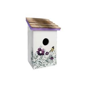 Saltbox Bird House Anemone
