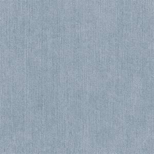 Arthouse Denim Plain Smooth Blue Wallpaper
