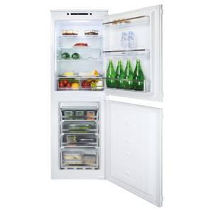 CDA FW925 50/50 Integrated Fridge Freezer