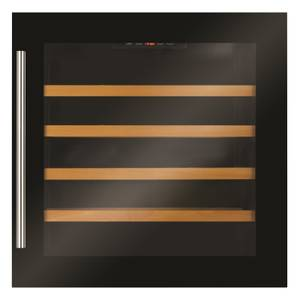 CDA FWV601BL 60cm Integrated Wine Cooler