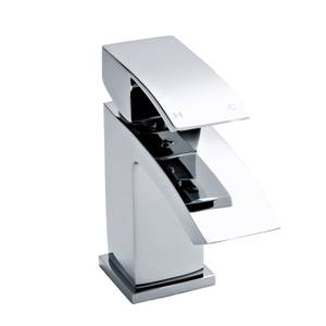 Balterley Aster Mono Basin Mixer Tap With Waste