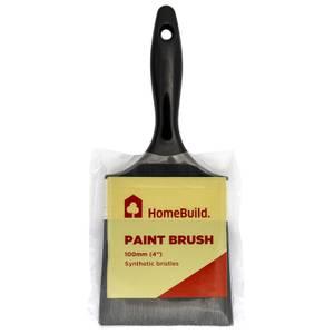 HomeBuild Paint Brush Hollow - 100mm