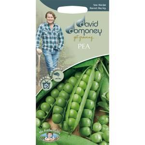DD Pea Seeds