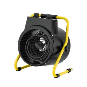 3000W Industrial Fan Heater With Adjustable Themostat