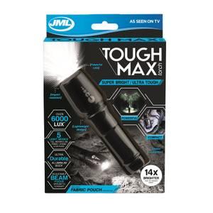 JML Tough Max Torch