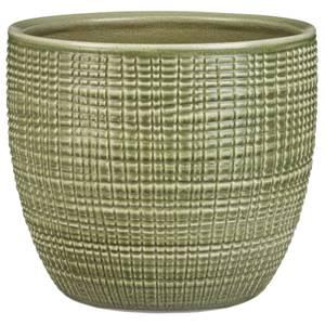 Plant Pot - Mint - 12cm