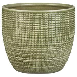 Plant Pot - Mint - 19cm