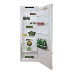 CDA FW822 Integrated 178cm Tall Larder Fridge