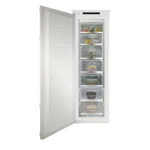 CDA FW882 Integrated 178cm Tall Frost Free Freezer