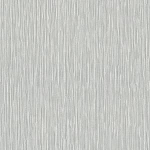 Belgravia Decor Livenza Plain Embossed Metallic Silver Wallpaper