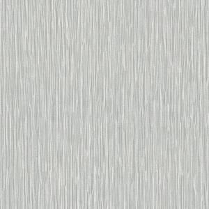 Belgravia Decor Livenza Plain Embossed Metallic Silver Wallpaper