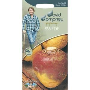 David Domoney Swede Seeds
