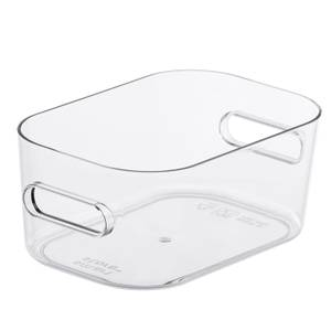 SmartStore Compact Clear Box XS