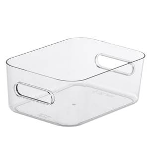 SmartStore Compact Clear Box S