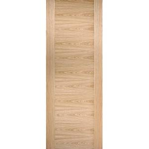 Sofia Internal Prefinished Oak Fire Door - 762 x 1981mm