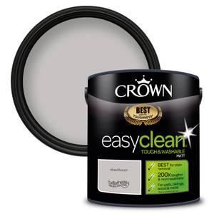 Crown Easyclean 200 Cloud Burst Matt Paint - 2.5L