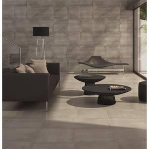 Koshi Grey Floor Tile - 600 x 600mm