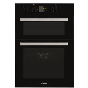Indesit IDD 6340 BL Built-in Oven - Black