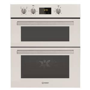 Indesit IDU 6340 WH Built-under Oven - White