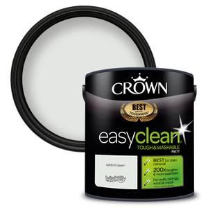Crown Easyclean 200 Seldom Seen Matt Paint - 2.5L