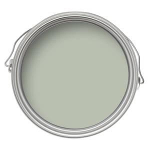 Crown Breatheasy Mellow Sage - Matt Emulsion Paint - 2.5L