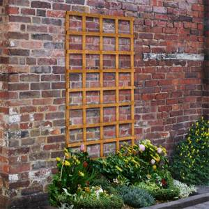 Heavy Duty Trellis - 91cm - Pack of 4