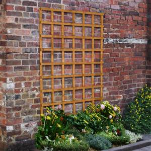 Heavy Duty Trellis - 122cm - Pack of 4