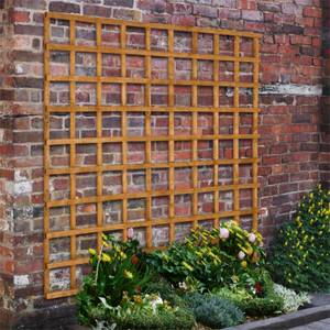 Heavy Duty Trellis - 183cm - Pack of 4