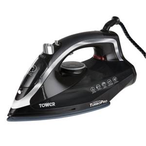 Steam Iron With Built-in Steam Generator