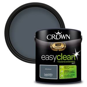 Crown Easyclean 200 Aftershow Matt Paint - 2.5L