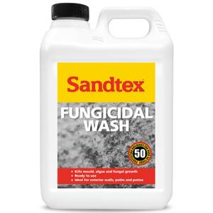 Sandtex Fungicidal Wash Clear 2.5L