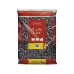 Decorative Aggregates Plum Slate - 19kg