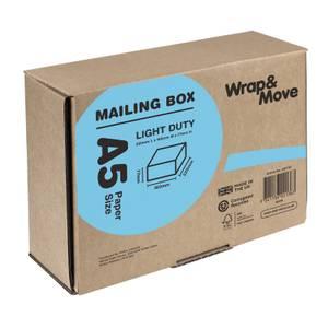 A5 Mailing Box