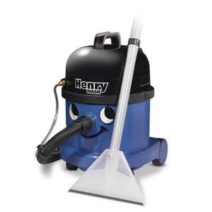 Henry Wash HVW 370-2 Carpet Cleaner