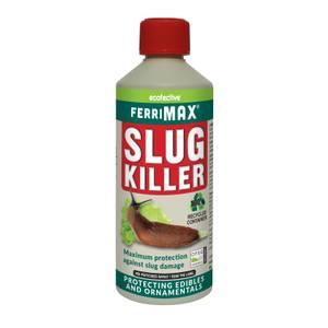 Ecofective Slug & Snail Killer - 250g